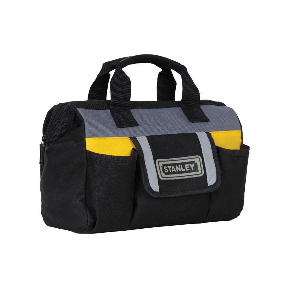 Stanley Fatmax Tool Bag Home Depot