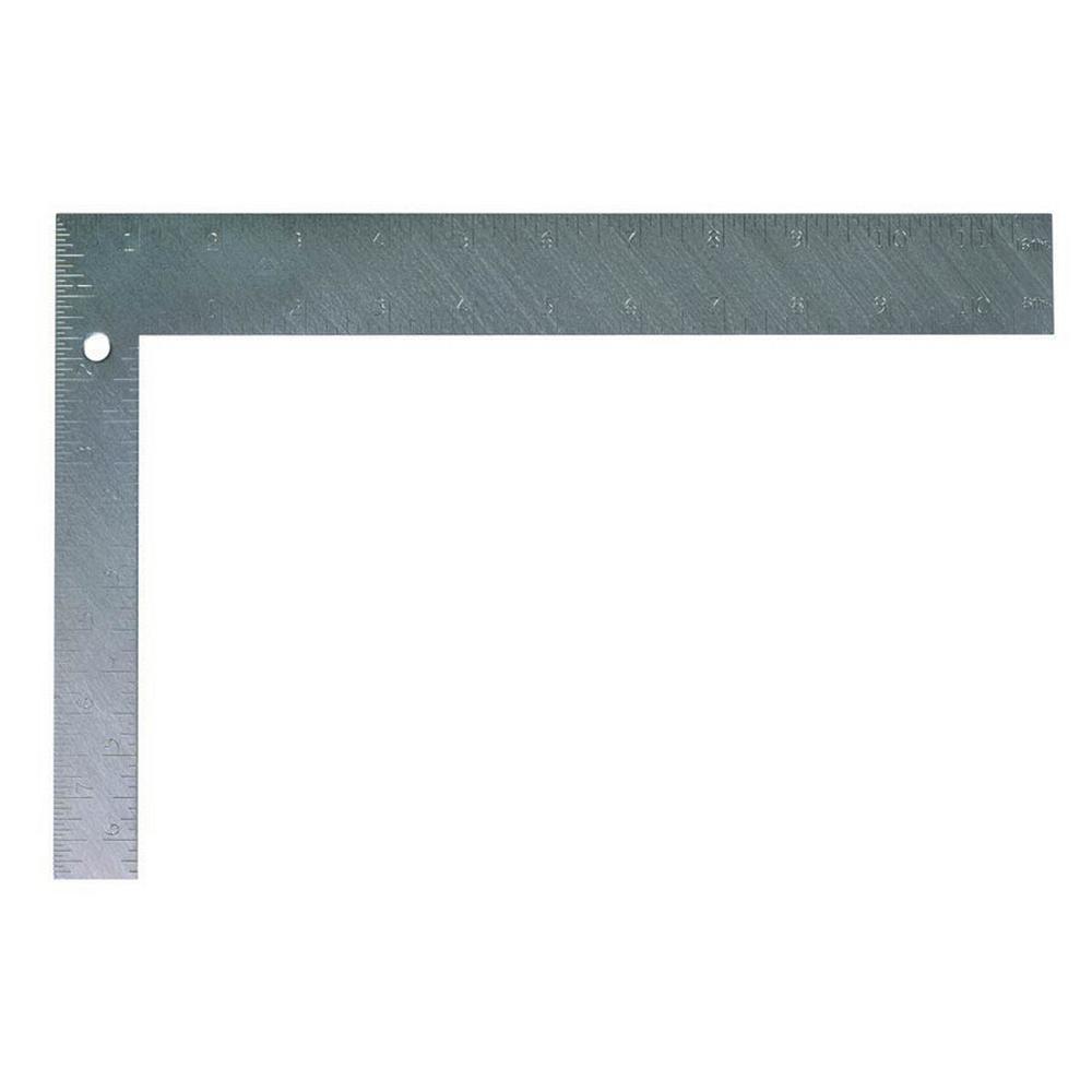8 in. x 12 in. Steel Utility Square