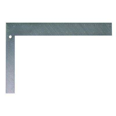 8 in. x 12 in. Steel Utility Square