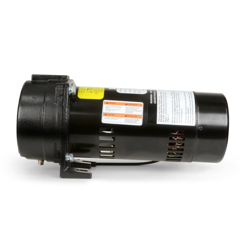 Eco Pump Wiring Diagram