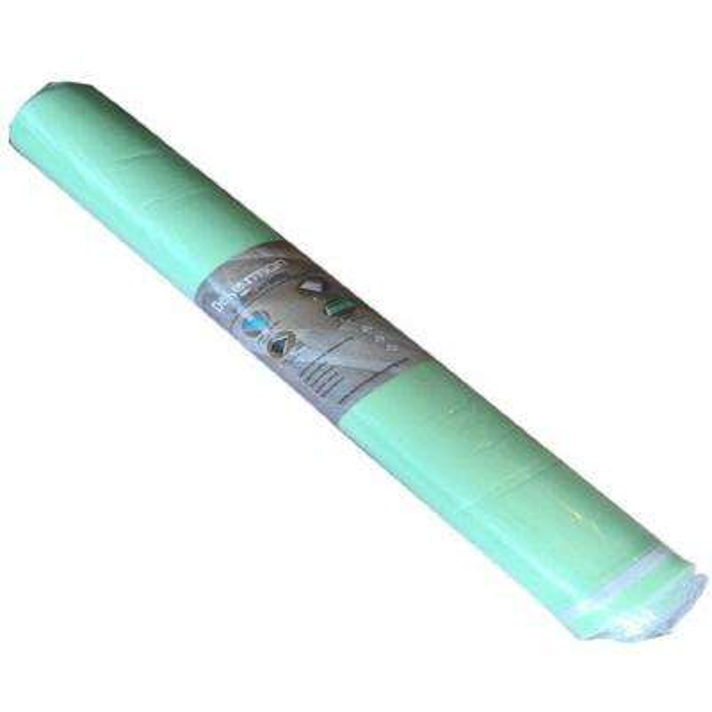 2mm Thickness + 0.04 mm PE Film High Density IXPE Green Foam Underlayment (100 sq. ft. / roll)