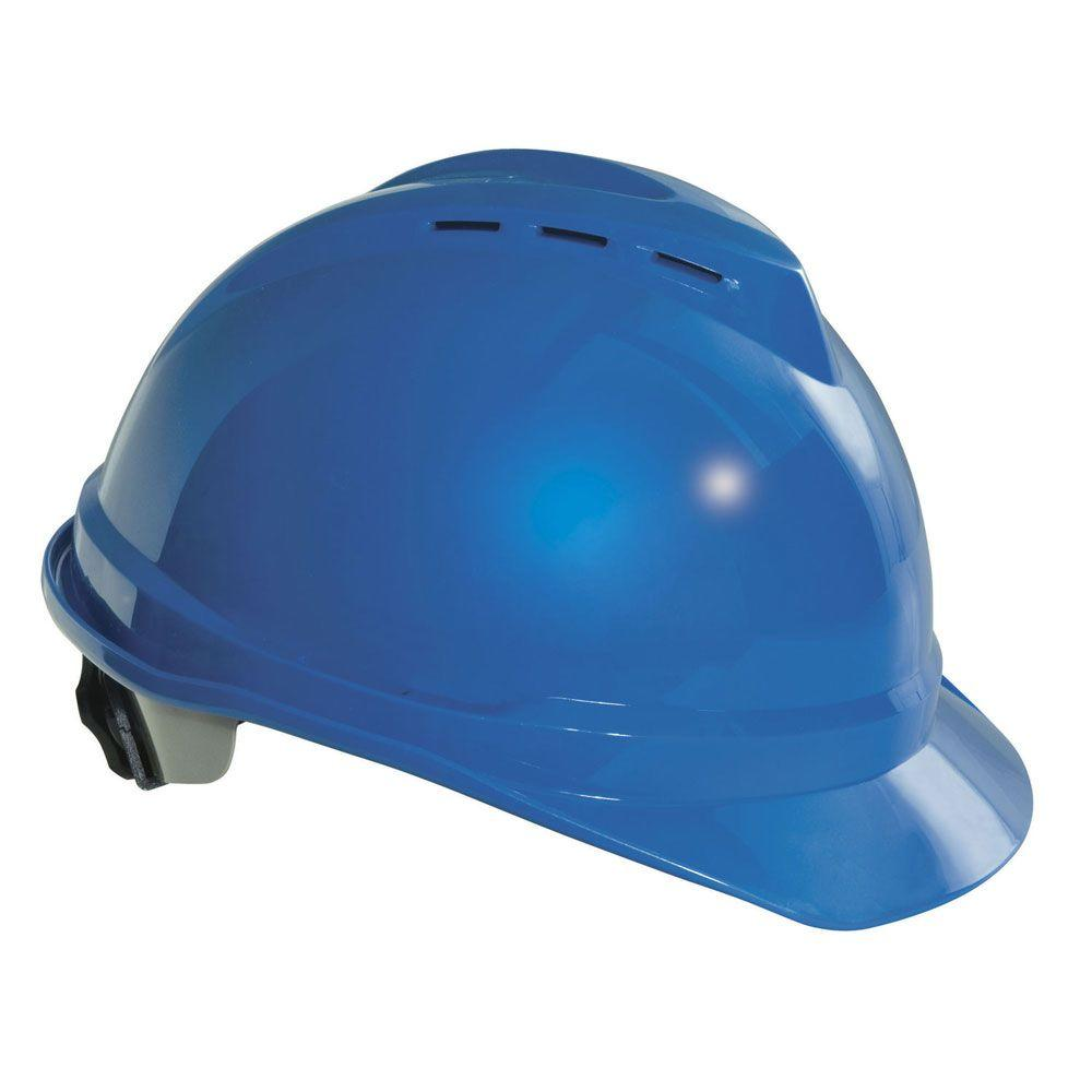 null Advance Hard Cap, Blue