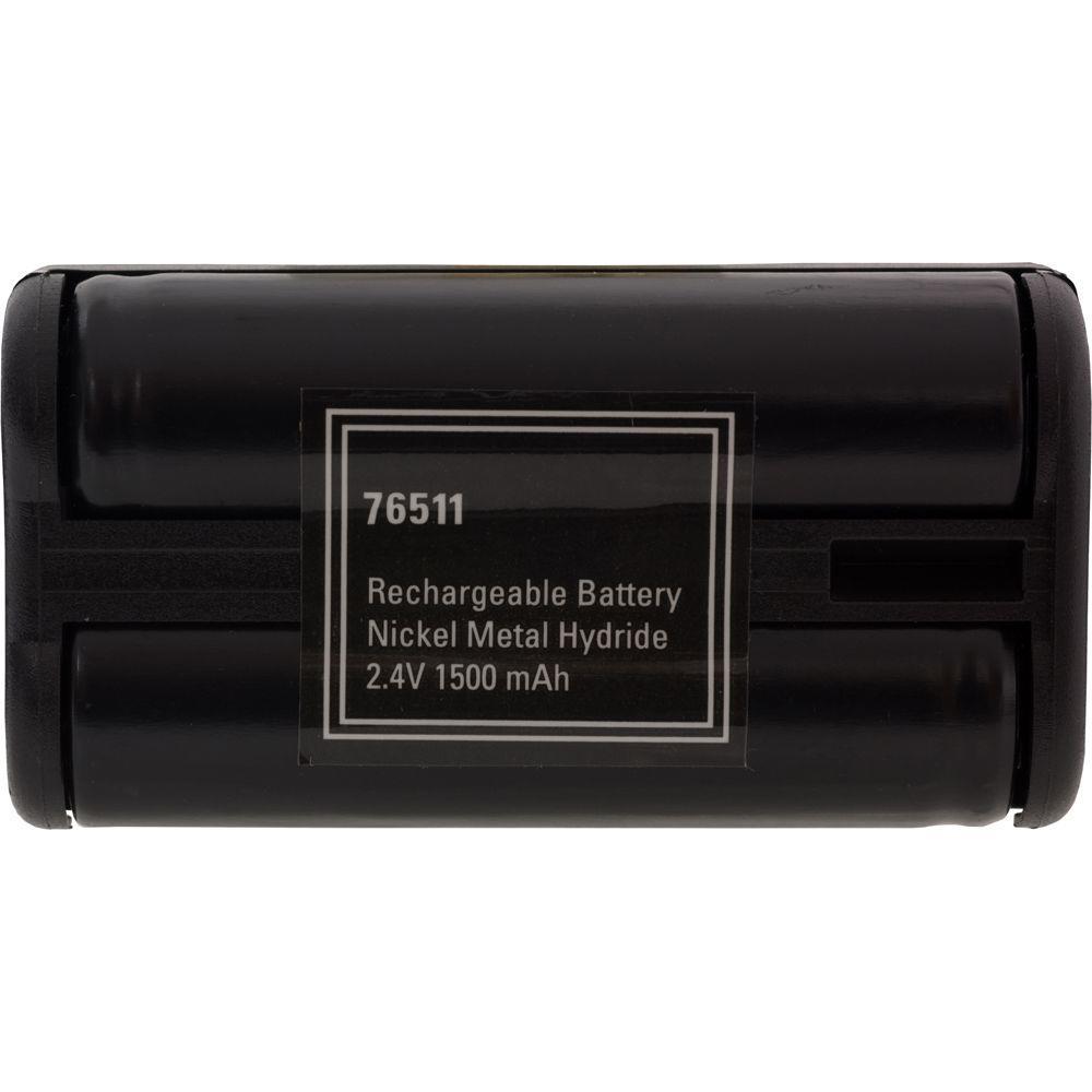 GE 2.4-Volt 1500mAh Ni-MH Cordless Phone Battery