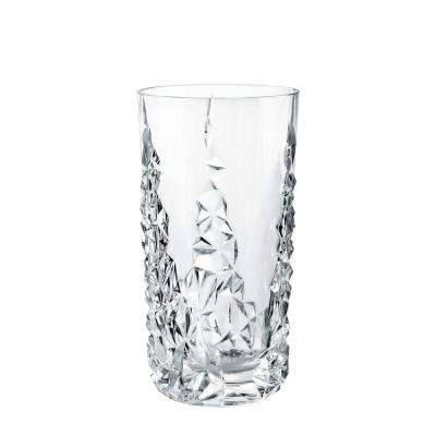 Sculpture 14.8 Oz. Longdrink (Set of 2)