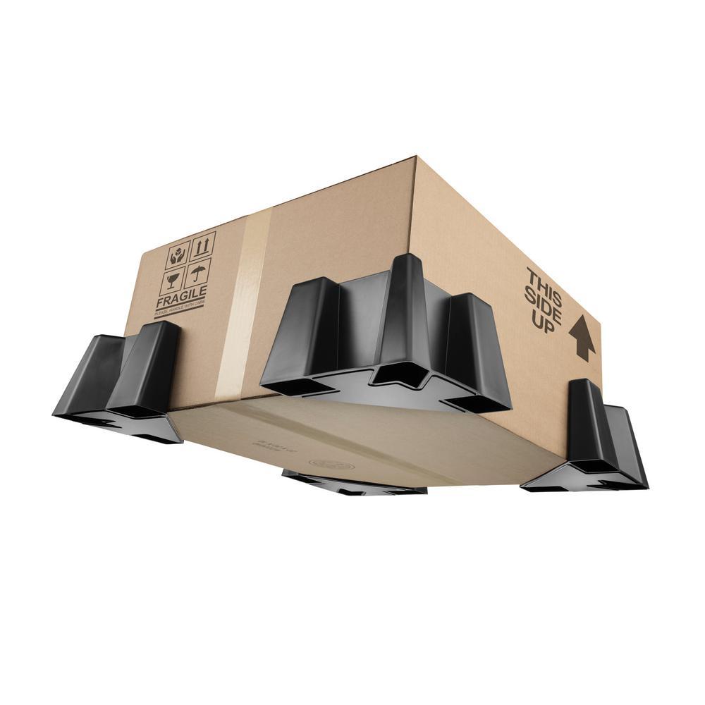 Black Cargo Tech Cargo Containment System