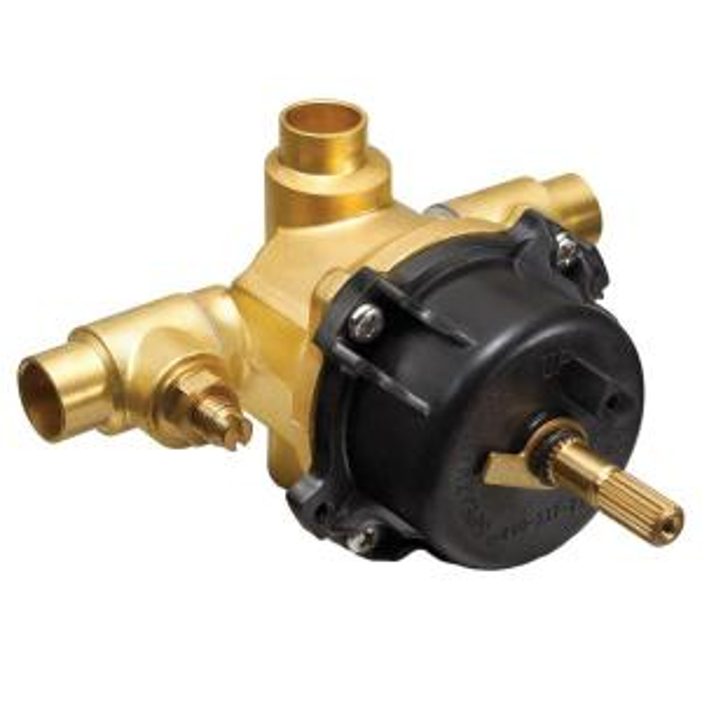 Speakman CPT-1000-P-ORB Neo Pressure Balance Shower trim Oil-Rubbed Bronze