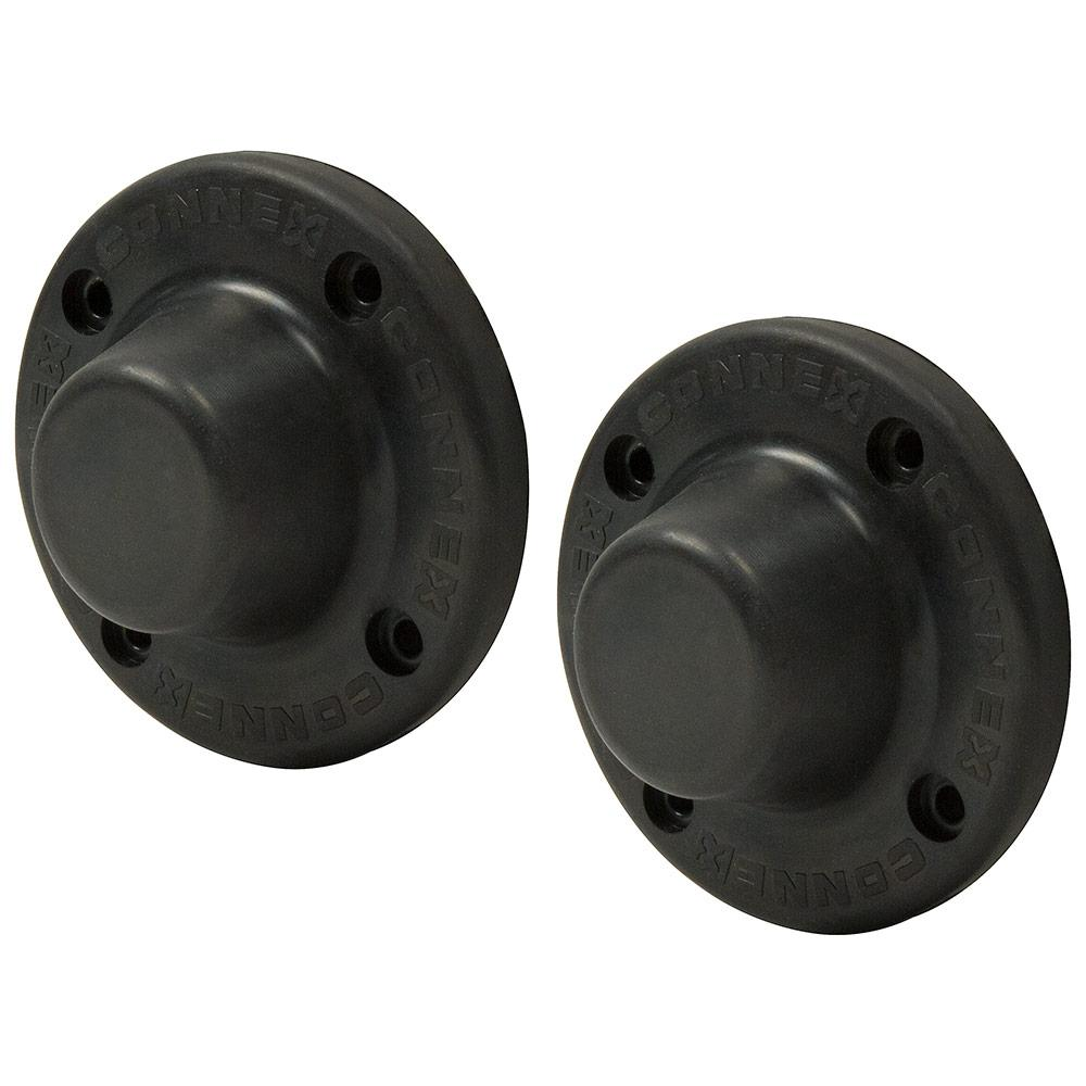 Mag Mate Magnetic Door Holder Stop 2 Magnets
