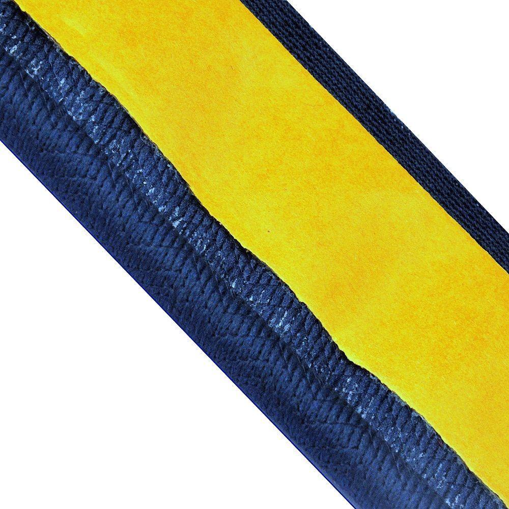 Bond Products Regular Carpet Binding in Navy