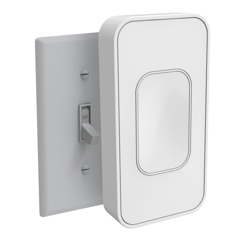 Switchmate Light Switch Toggle in White