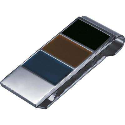 Levon Stainless Steel Money Clip