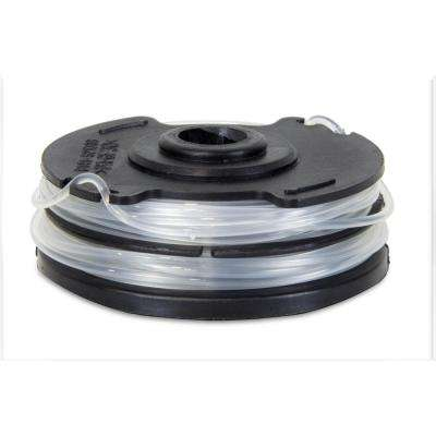 String Trimmer Replacement Spool with 30 ft. of 0.065 Line