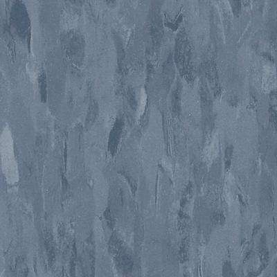 Migrations BBT 12 in. x 12 in. Metal Gray Commercial Vinyl Tile Flooring (45 sq. ft. / case)