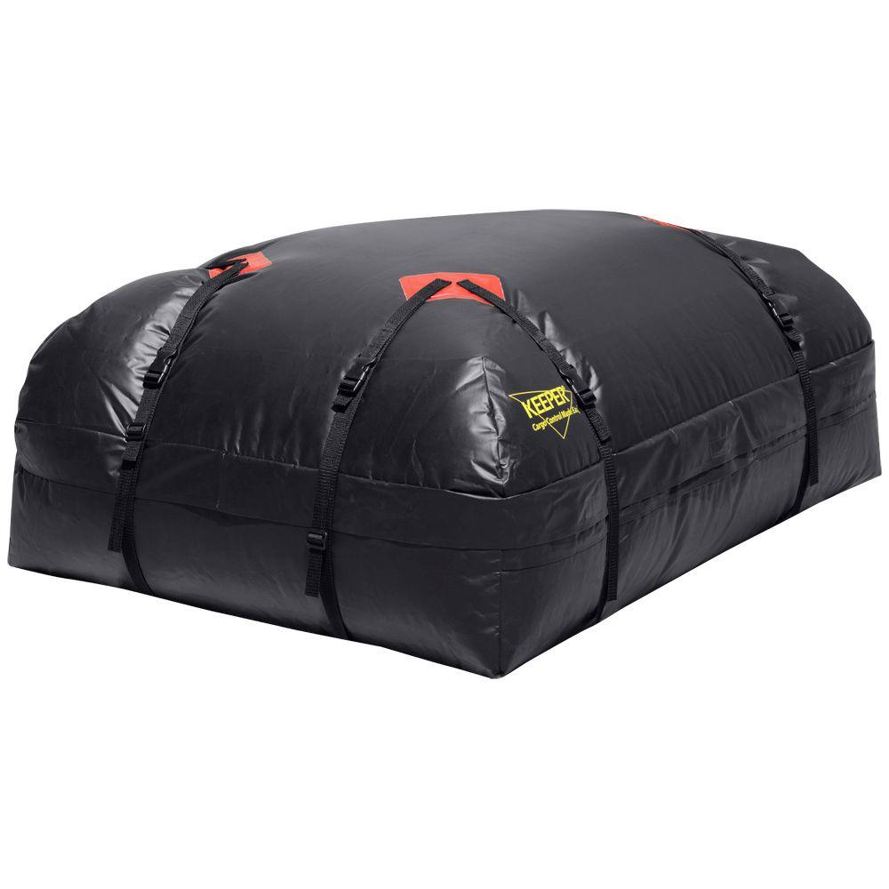 4e9183029547c2 Keeper Waterproof Roof Top Cargo Bag-07203 - The Home Depot