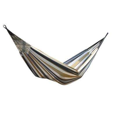 12 ft. Brazilian Cotton Double Hammock in Desert Moon