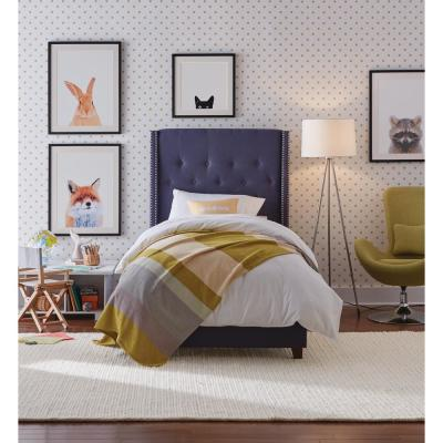 56 sq. ft. Dots on Dots Removable Wallpaper