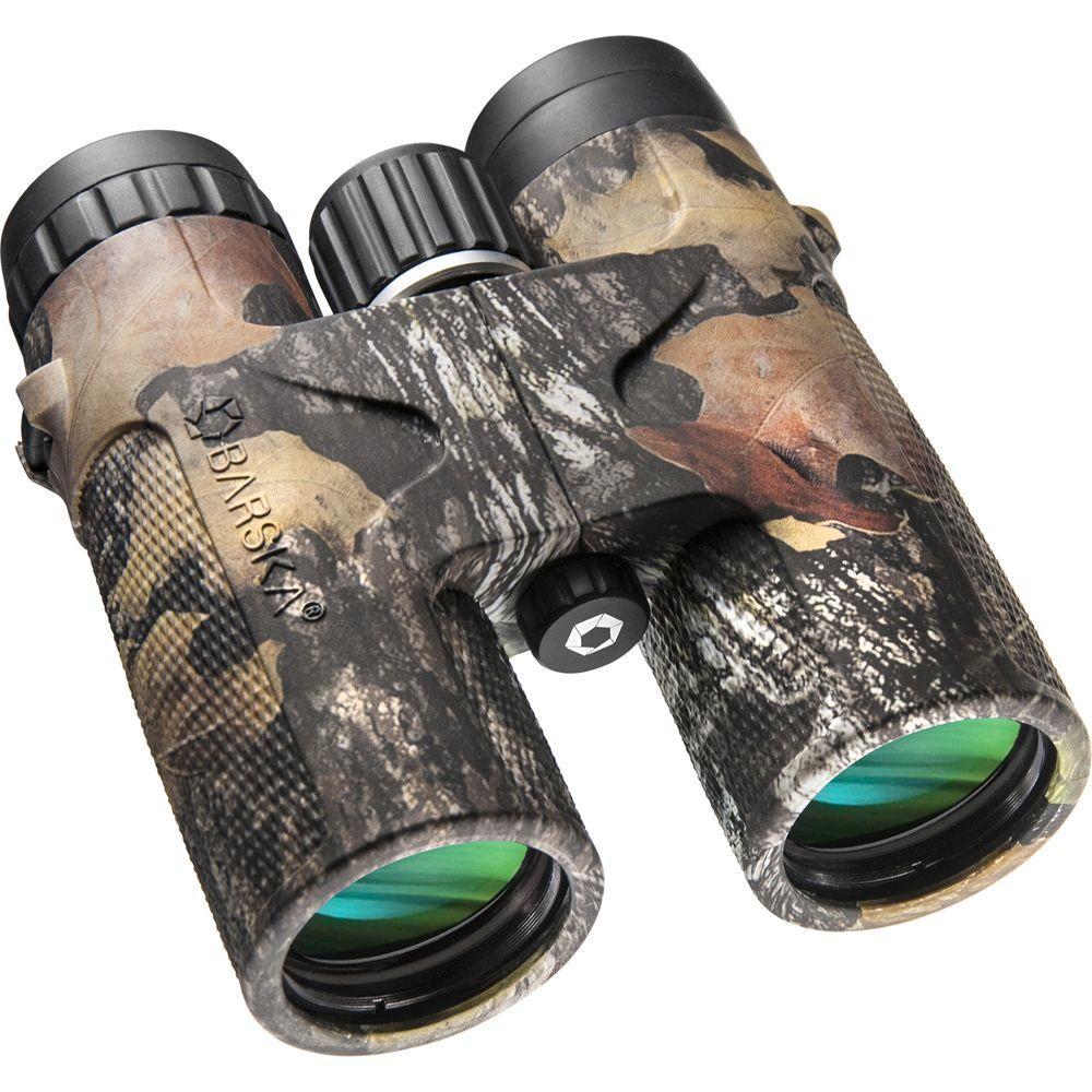 Blackhawk 10x42 Waterproof Mossy Oak Break-Up Binoculars
