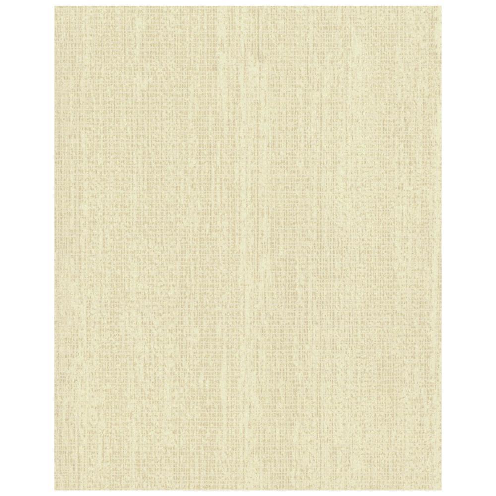 York Wallcoverings Textural Linen Wallpaper TN0034
