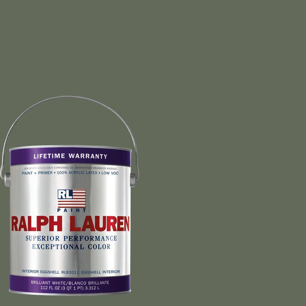 Ralph Lauren 1-gal. Round Hill Eggshell Interior Paint