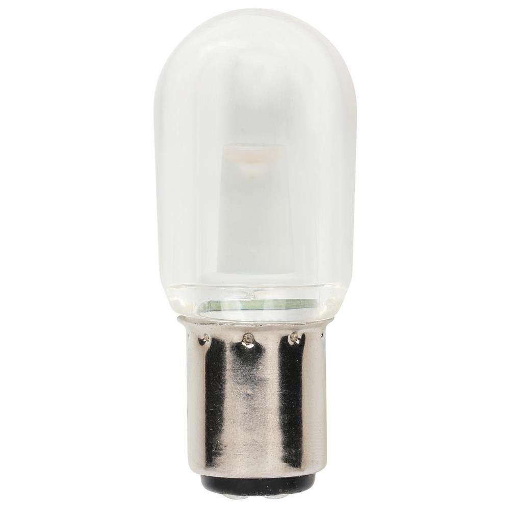 15W Equivalent T7 LED Light Bulb Clear