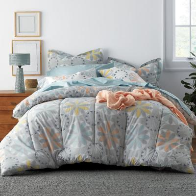 Whirligig LoftHome Cotton Percale Comforter