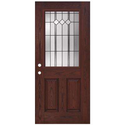 36  Exterior Prehung Front Doors The Home Depot