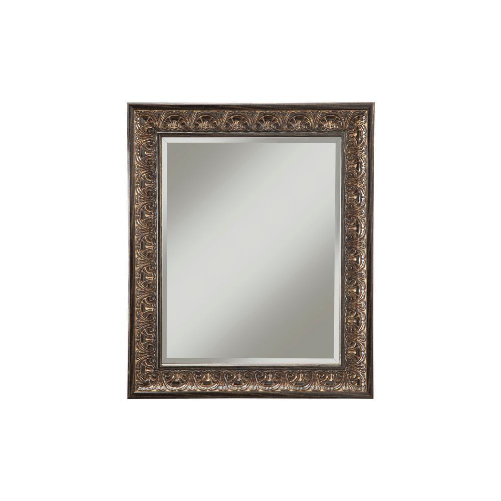 Sandberg Furniture Andorra Decorative Wall Mirror