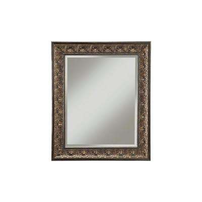 Andorra Decorative Wall Mirror