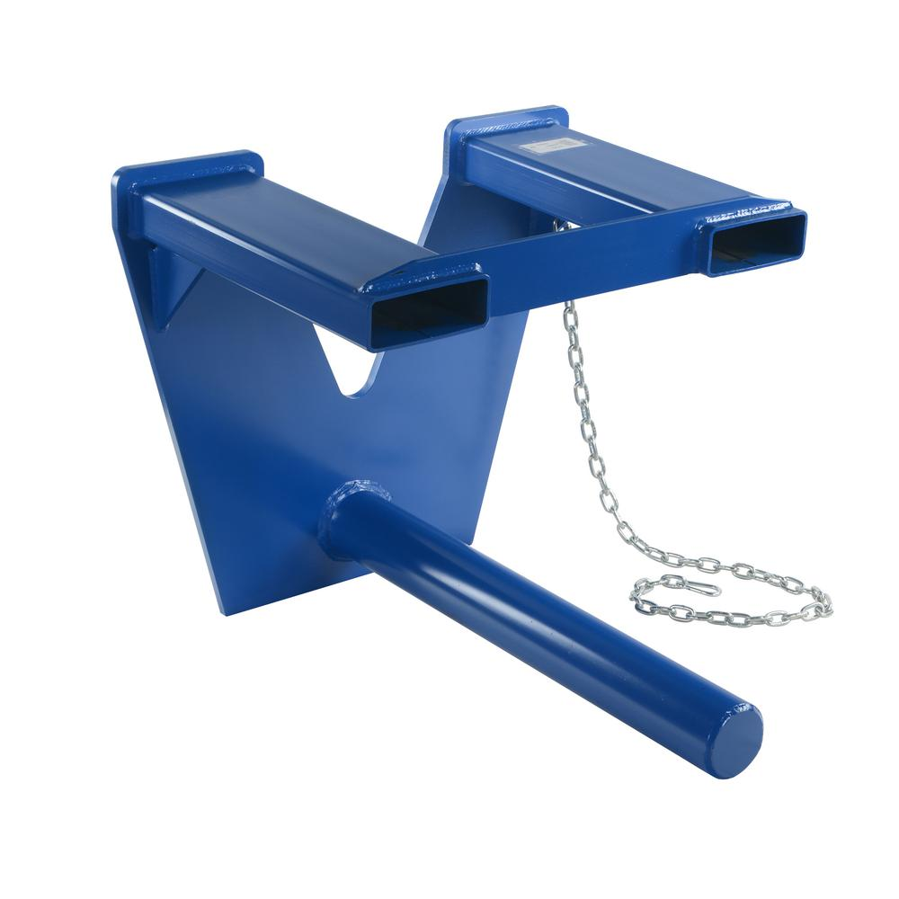 3,000 lb. 24 in. Coil Lifter Fork Mounted