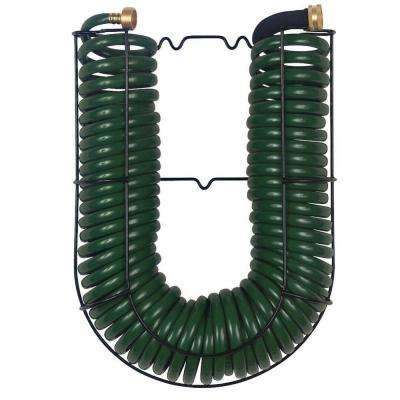 1/2 in. Dia x 50 ft. Coil Water Hose