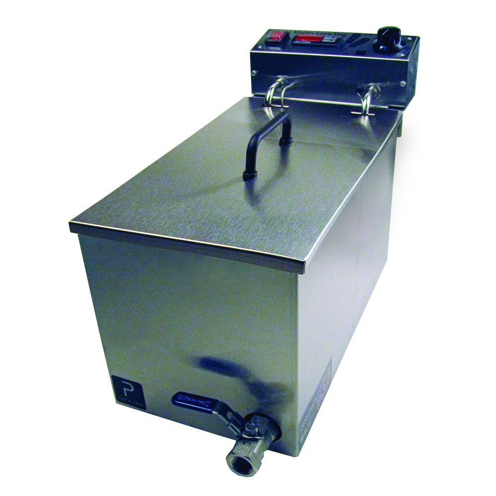 Paragon Para Fryer Deep Fryer, Stainles Steel