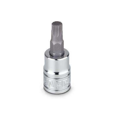 3/8 in. Drive 8 mm XZN Triple Square Bit Socket