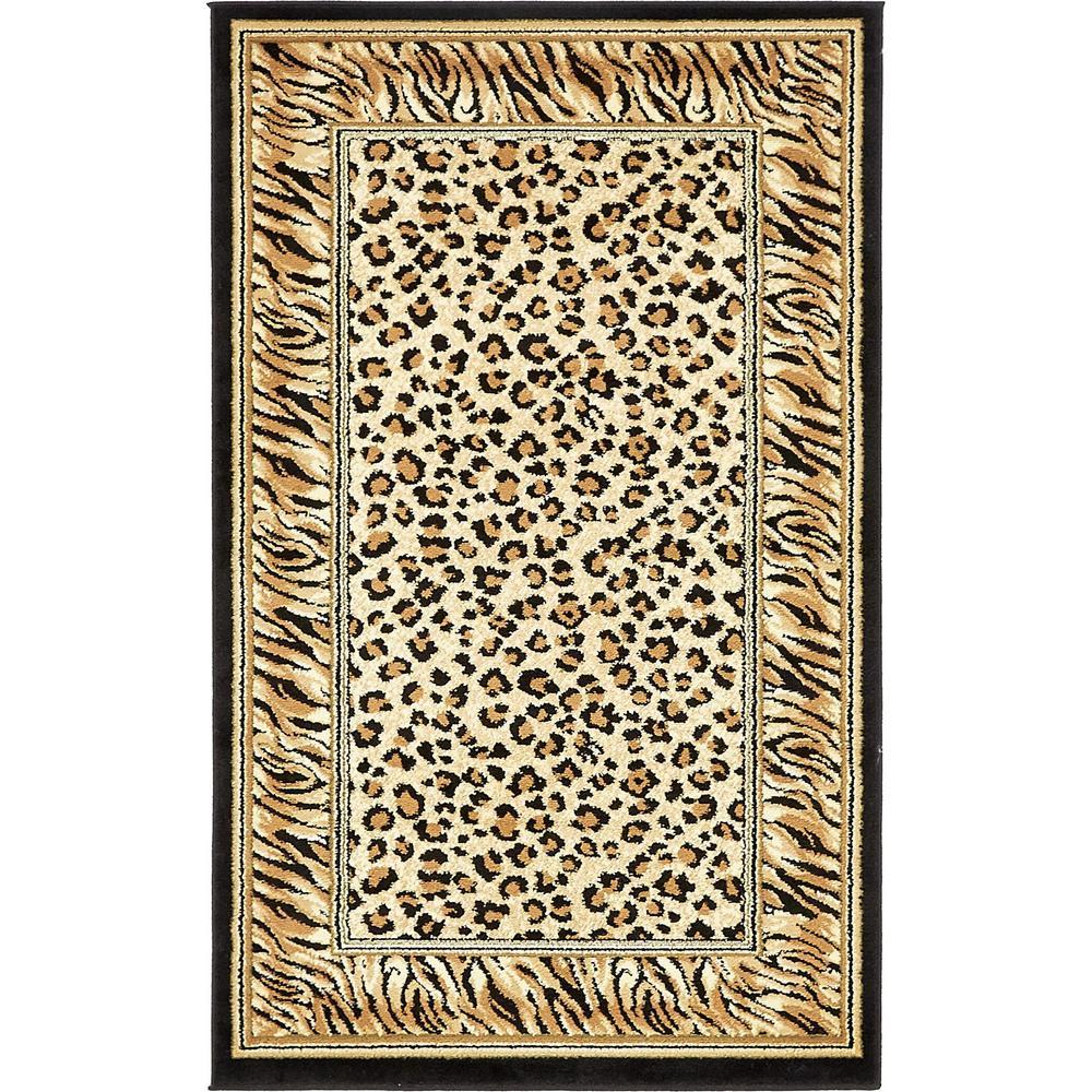Unique Loom Wildlife Cheetah Light