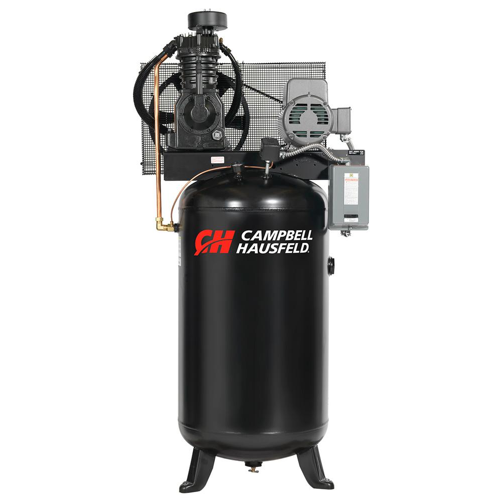 Campbell Heating And Air