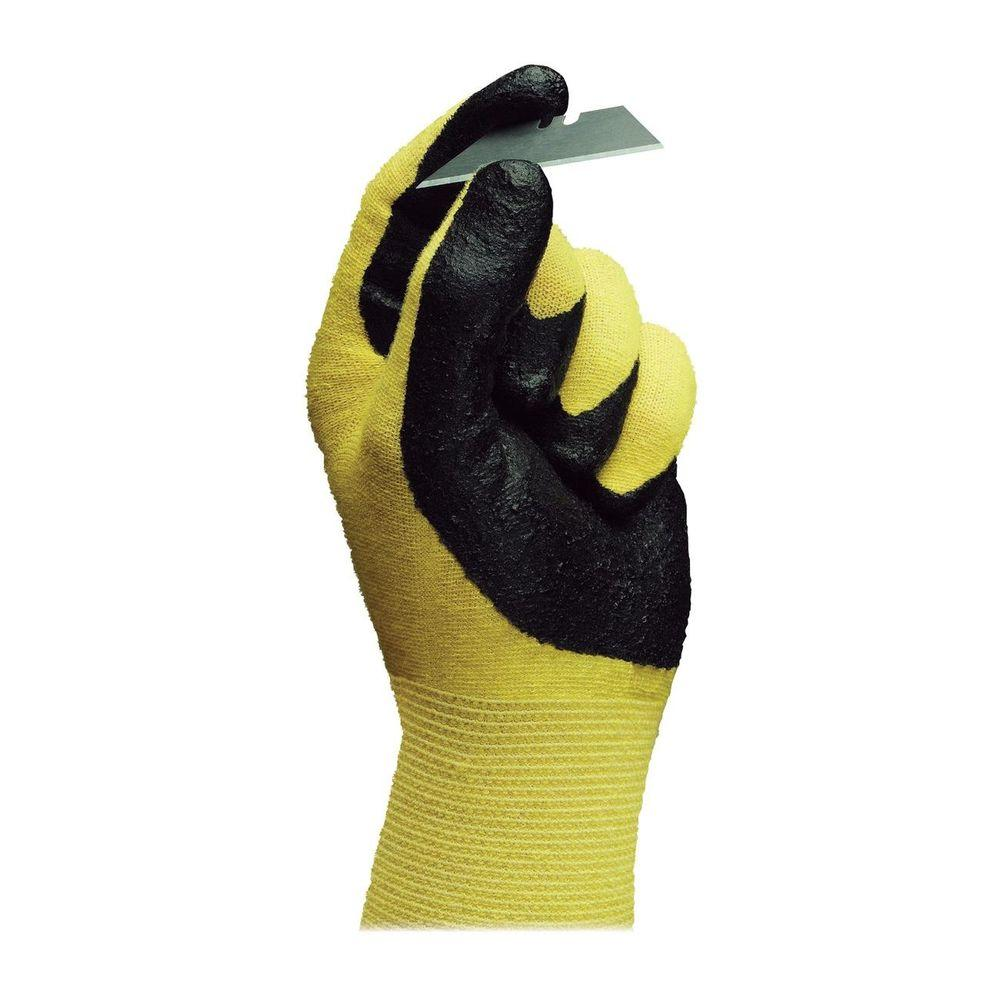 HyFlex Nitrile Gloves (2-Pair)
