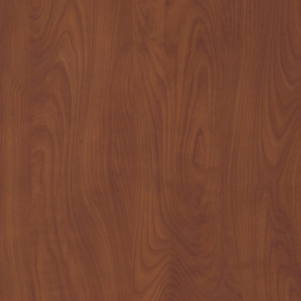 Wilsonart 4 ft  x 8 ft  Laminate Sheet in Wild Cherry with Standard Matte  Finish