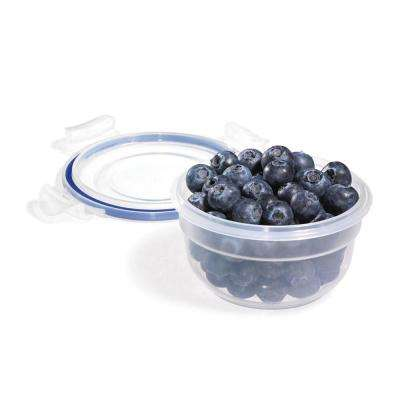 16-Piece Stackable Containers Set