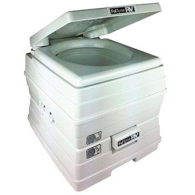 4.8 Gal. Portable Flush Toilet