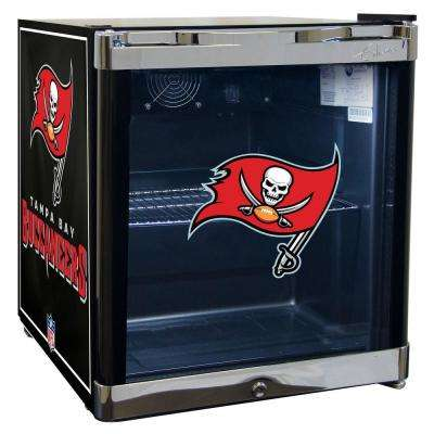 17 in. 20 (12 oz.) Can Tampa Bay Buccaneers Beverage Center