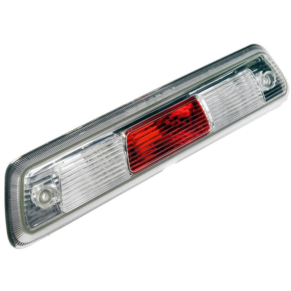 OE Solutions Third Brake Light Assembly 2009-2010 Ford F-150 4 6L 5 4L