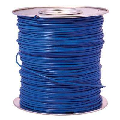 Blue - Wire - Electrical - The Home Depot