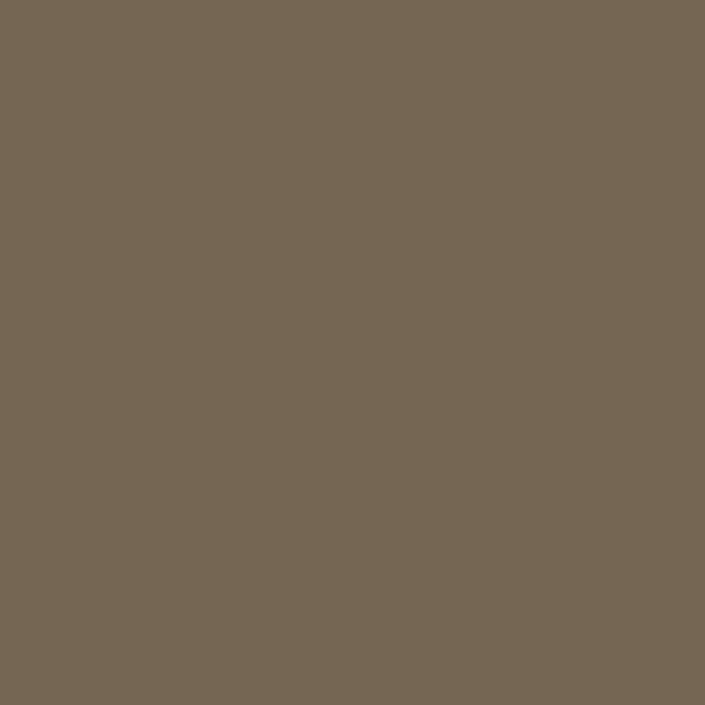 U.S. Ceramic Tile Matte Cocoa 4-1/4 in. x 4-1/4 in. Ceramic Wall Tile (10 sq. ft. / case)