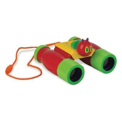 The Very Hungry Caterpillar Garden Binoculars