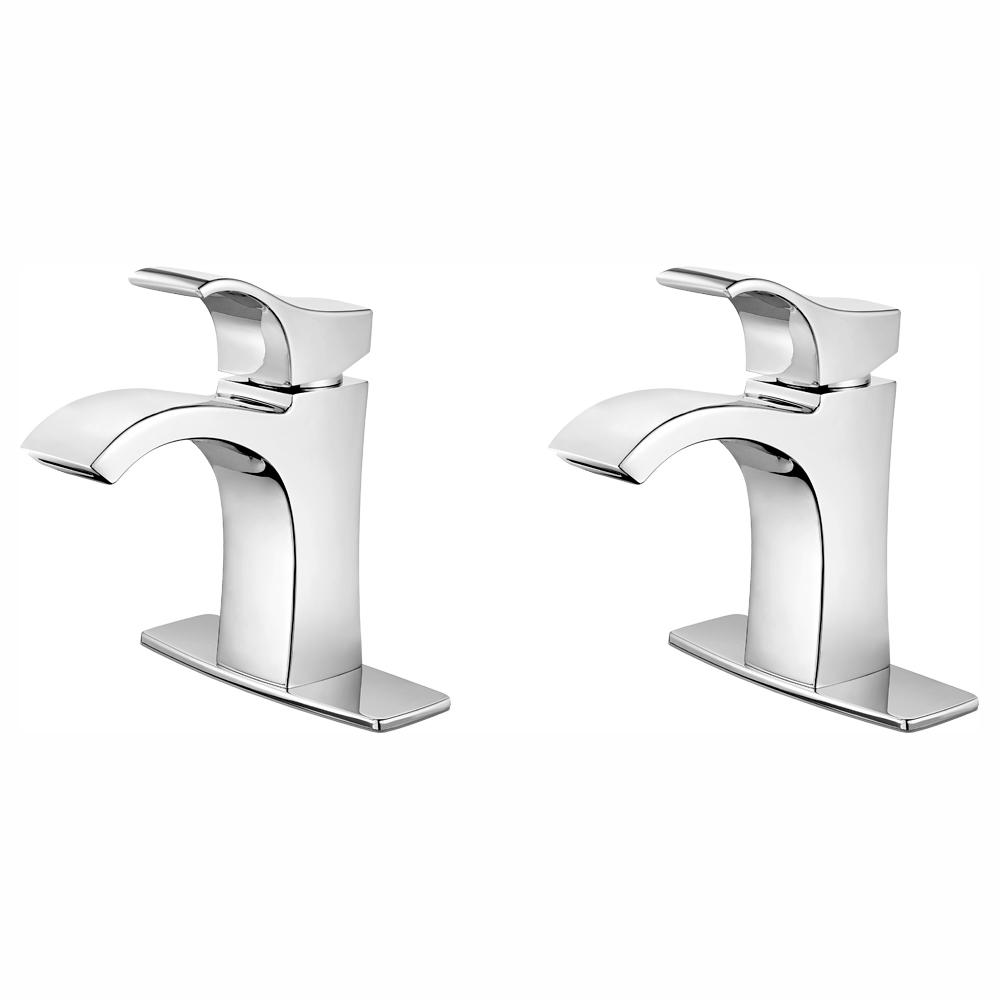 Pfister Venturi Single Hole Single Handle Bathroom Faucet
