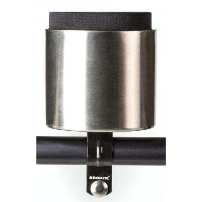 XL Cup Holder in Stainless Steel