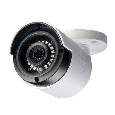 1080p High Definition Indoor/Outdoor Wired Camera for 1080p DVR Security Systems