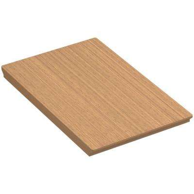 Prolific Bamboo Cutting Board