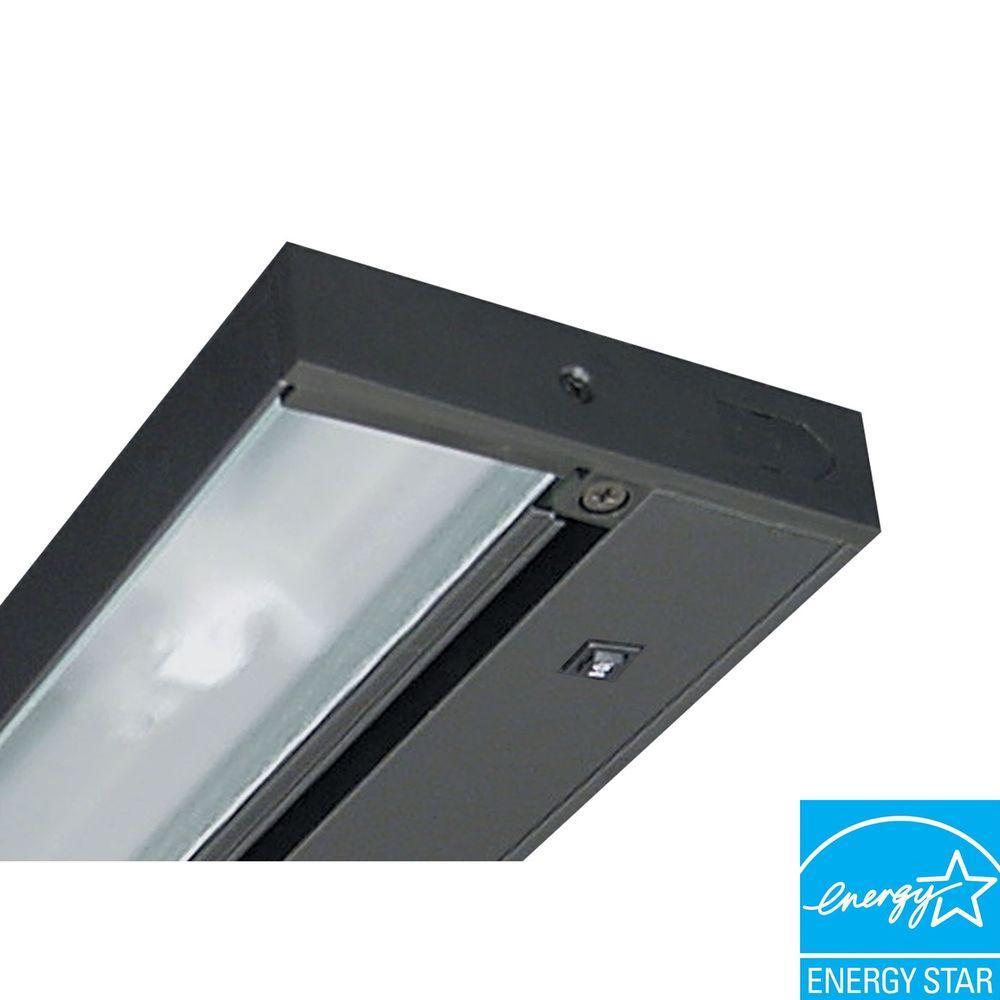 under cabinet fluorescent light lowes black fluorescent under cabinet light juno proseries 22 in lightupf22