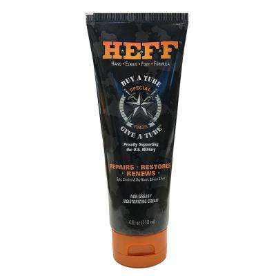 4 oz. Hand Elbow Foot Formula Lotion