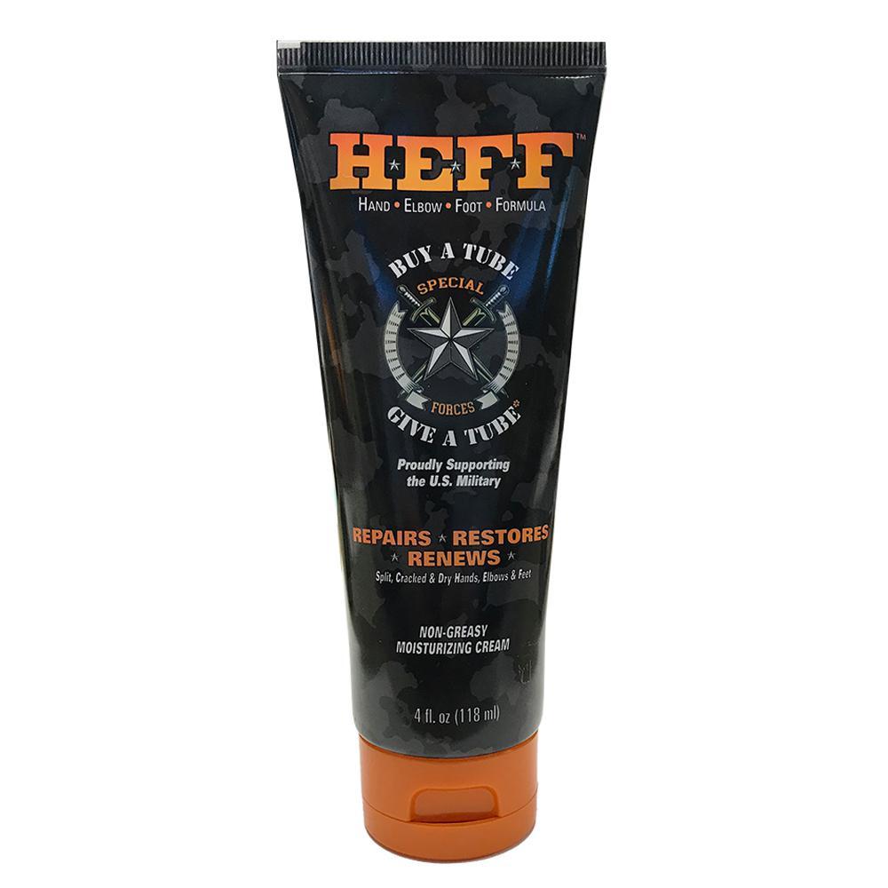 eabd7958ae Heff 4 oz. Healing Cream-HHC100 - The Home Depot