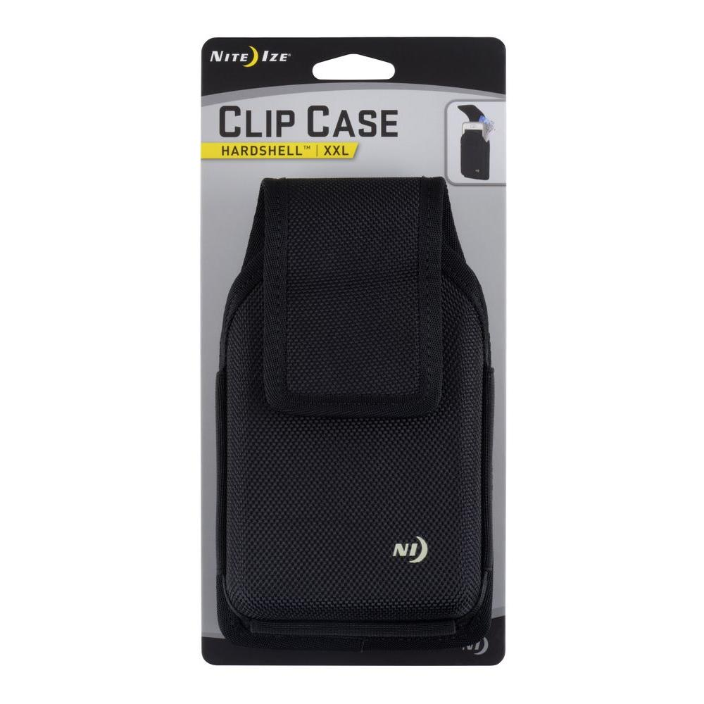 reputable site bfe53 85550 Nite Ize XXL Clip Case Hardshell